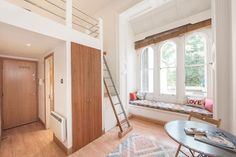 Check out this awesome listing on Airbnb: Irresistable Notting Hill Studio - Apartments for Rent in London