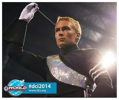 2014 Phantom Regiment, David Warren