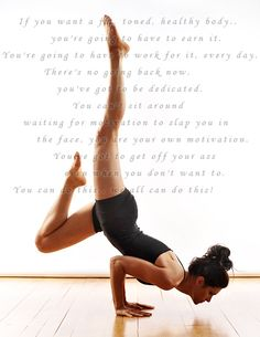 do it... Learn To Love Your Body Again! http://learntoloveyourbodyagain.com/ #fitness #motivation