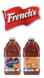 #French's™ #Caesar #Cocktail #Mix - Save $ off one (1) #French's™ #Caesar #Cocktail #Mix (any flavour)  #onlinecoupons #printablecoupons #websaver.ca - http://canadiancoupons.net/210928/frenchs-caesar-cocktail-mix-save-off-one-1-frenchs-caesar-cocktail-mix-any-flavour/online-coupons/not-categorized/frenchs-caesar-cocktail-mix/?utm_content=bufferd9bb7&utm_medium=social&utm_source=pinterest.com&utm_campaign=buffer