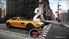 NEW CAR - MERCEDES-BENZ AMG GT - CSR RACING 2 - ANDROID GAMEPLAY HD