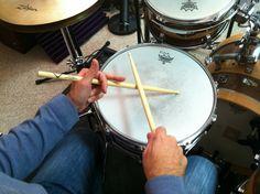 Jazz Drummer's Workshop: The Stick Shot (with VIDEO)