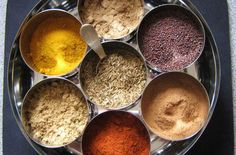 10 Essential Spices for Indian Cooking