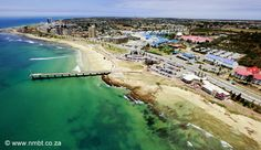 This is where I live - Port Elizabeth, South Africa.
