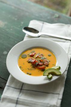 1000+ images about Soups & Stews on Pinterest | Soups, Corn Chowder ...