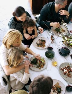 A Greenmarket Lunch in Winter, by ABC Kitchen Chef Dan Kluger Slideshow Photos