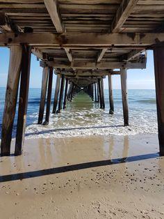 Henley beach south Australia