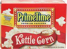 レンジでチンするポップコーン、たまには違う味にしてみようと思って軽い気持ちで買ってみた「ケトル風味」。ほのかな甘さ(甘いポップコーンにありがちな飴がけの質感が苦手なんだけどこれはプレーンなポップコーンの質感のまま)と程よい塩気にドハマり中。ただ、ケトルって? ヤカン?? なんの味なのかは謎のままw