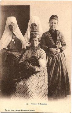Bethlehem Women