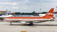 D-AERU - LTU Lockheed L-1011-100 TriStar photo (614 views)
