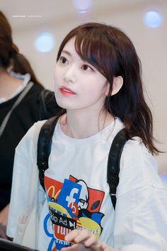 Yuri, Kpop Girl Groups, Kpop Girls, Honda, Preety Girls, Sakura Miyawaki, Japanese Girl Group, Girl Bands, Female Singers