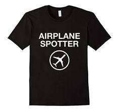 Men's Airplane Spotter with picture of Airplane T-Shirt 2... https://www.amazon.com/dp/B06VVW3PLT/ref=cm_sw_r_pi_dp_x_560Pyb8900QHK