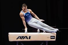 Artistic Gymnastics, Olympic Gymnastics, Olympic Sports, Olympic Games, Athletic Body, Athletic Men, Mens Leotard, Male Gymnast, Olympic Swimming