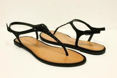 Glisten Sandal in Black | Chinese Laundry, $49.00 (http://vampedboutique.com/glisten-sandal-in-black-chinese-laundry/)