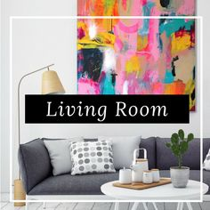 Discover new ways to decorate your living room and home interiors with original art from our talented artists around the world, only on FineArtSeen. Enjoy the Free Delivery.