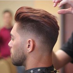 cool 45+ Amazing Bald Fade Hairstyles - New Impressive Ideas