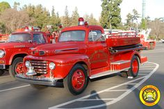 Image result for van pelt fire truck