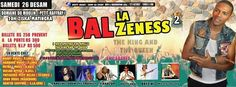 Bal la Zeness 2 - see more on http://ift.tt/1IDKJyk #events #mauritius
