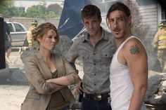 """Haven """"The Trouble with Troubles"""" S4EP10"""