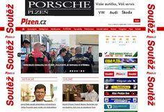 Dnes je úterý 4. srpna 2015, svátek má Dominik.... Přejeme úspěšný den. ZPRÁVY z PLZNĚ POČASÍ Úterý 33 °C Středa 27 °C Čtvrtek 33 °C nejnovější ZPRÁVY Plzeň - to je portál PLZEN.CZ http://plzen.cz/ Zprávy Plzeň - informační portál pro Plzeň a Plzeňský kraj – Google+