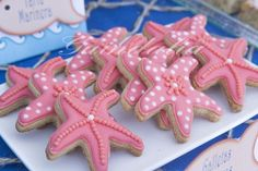 galletas decoradas de mar - Buscar con Google