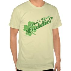 >>>Coupon Code          	Who's Your Laddie Funny Irish T Shirt           	Who's Your Laddie Funny Irish T Shirt lowest price for you. In addition you can compare price with another store and read helpful reviews. BuyDeals          	Who's Your Laddie Funny Irish T Shirt please follo...Cleck link More >>> http://www.zazzle.com/whos_your_laddie_funny_irish_t_shirt-235122561793207325?rf=238627982471231924&zbar=1&tc=terrest