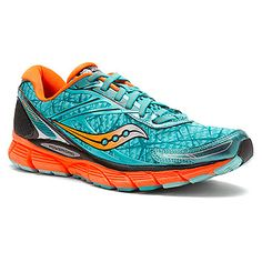 Saucony Breakthru found at #OnlineShoes