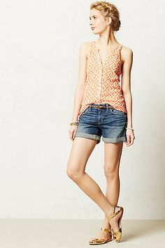 Love these shorts. Perfect length!