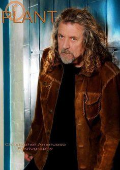 Robert Plant*