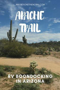 Travel Arizona: Boondocking at Apache Trail Visit Arizona, Arizona Travel, Cool Places To Visit, Places To Travel, Travel Destinations, Roosevelt Lake, Road Trip Hacks, Road Trips, Venice Travel