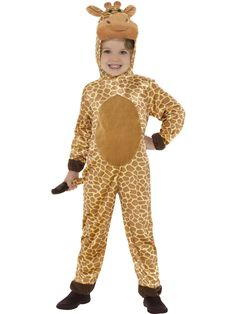 You can buy a Men's Giraffe Costume Set from the Halloween Spot. Show your love towards animals with this all in one hooded orange colour Giraffe costume. Baby Halloween Costumes Newborn, 2017 Halloween Costumes, Halloween Costume Accessories, Cute Costumes, Costume Garçon, Costume Shop, Costume Ideas, Animal Fancy Dress Costumes, Carnival