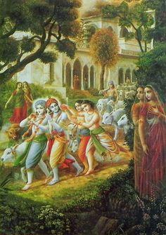 Krishna Lila, Little Krishna, Baby Krishna, Radha Krishna Love, Shree Krishna, Radhe Krishna, Lord Krishna Images, Krishna Pictures, Sri Krishna Janmashtami
