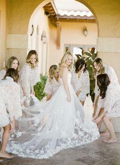 KT MERRY | Italy Inspired Destination Wedding | Montverde, Florida