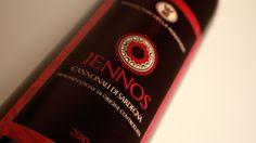 Jennos Cannonau di Sardegna - Viticoltori della Romangia - Sardegna - Italy