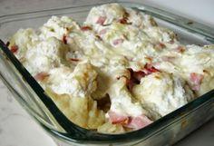 Diabetic Recipes, Diet Recipes, Healthy Recipes, Healthy Food, Hungarian Recipes, Hungarian Food, Family Meals, Potato Salad, Cookie Recipes