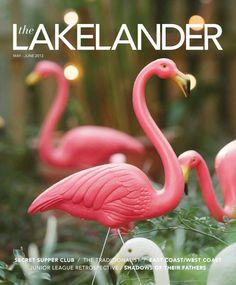 The Lakelander, May/June 2013,