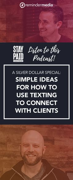 This Stay Paid podcast episode is for sales professionals who want to optimize how they use text messages to connect with clients and prospects. Best practices include: have clients' consent to text, include a CTA, respond personally, respect their time, be the one to clearly end the conversation. real estate business tips - realtor business - texting clients Sales And Marketing, Business Marketing, Social Media Marketing, Marketing Ideas, Marketing Strategies, Facebook Marketing, Digital Marketing, Relationship Marketing, Consumer Behaviour