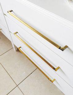IKEA - ANVÄNDBAR, Dustpan and broom, The dustpan is foldable to ...