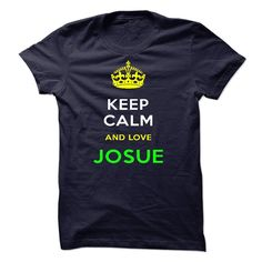 #Automotivetshirt... Cool T-shirts  Worth :$19.00Purchase Now    Low cost Codes   View pictures & photographs of Keep Calm And Love JOSUE t-shirts & hoodies:In the event you do not completely love our design, you possibly can SEARCH your favourite one through the u....