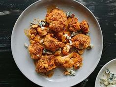 Whole Roasted Cauliflower is the Antidote to Thanksgiving