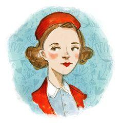 Abigail Halpin: Jenny Lee