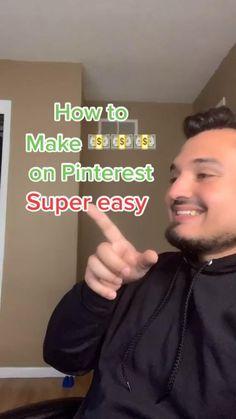 Ways To Get Money, Money Tips, Money Hacks, Teen Life Hacks, Useful Life Hacks, Earn Money From Home, Make Money Online, Successful Business Tips, Jobs For Teens
