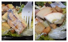 Find out which fast food salads are worse than their deep fried fries and burgers!