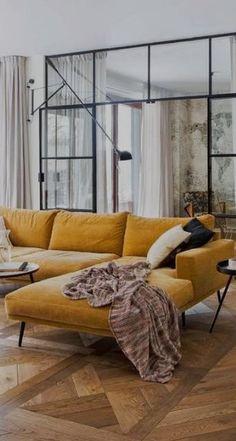Reception Room: Sofa Option