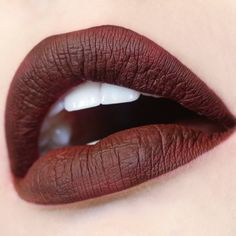 This Color Is Beautiful. Especially On Darker Skin . It's Only $6 . It's A Creamy Matte Liquid .