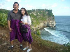 Bali Driver - Putu