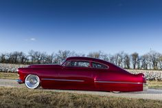 This Stunning 1949 Cadillac Custom is Street Rodder's 2017 Street Rod of the Year - Hot Rod Network