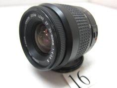 LS447KC キャノン CANON ZOOM EF 35-80mm F4-5.6 Ⅲ ジャンク_キャノン CANON ZOOM EF 35-80mm F4-5.6 Ⅲ