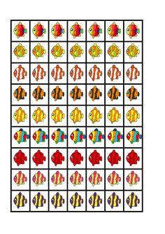 Juego numérico II