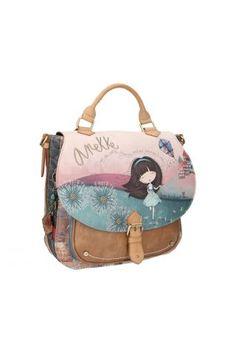 Anekke / Different. Santorini, Pretty Little, Lunch Box, Bags, Handbags, Bento Box, Santorini Caldera, Bag, Totes